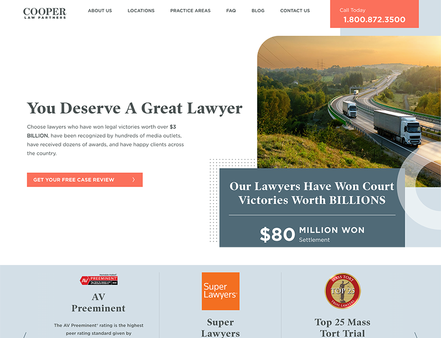 Cooper Law Partners