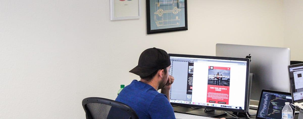 Motion Tactic website development team in Tempe Arizona