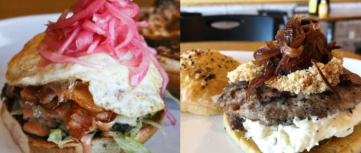 Best Burgers in Phoenix - Motion Tactic
